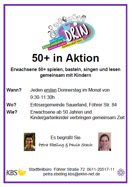 50+ in Aktion 042016